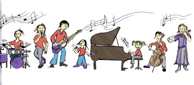 Opetusinstrumentit